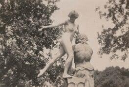 Dora Carrington, by Lady Ottoline Morrell - NPG x144309