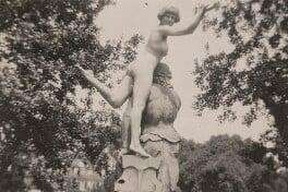 Dora Carrington, by Lady Ottoline Morrell - NPG x144310
