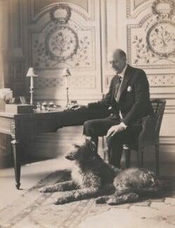 Sir George Dixon Grahame, by Speaight Ltd - NPG x199620