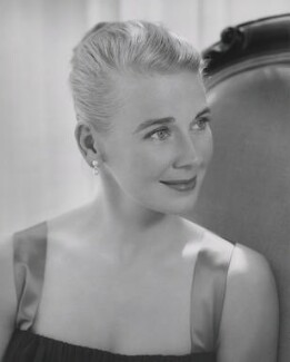 Betsy Drake, by John Engstead - NPG x199812
