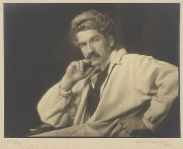Marcus Adams, by Herbert Lambert - NPG x199827