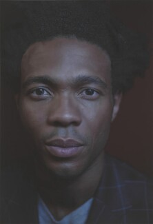 Charlie Casely-Hayford, by Simon Frederick - NPG P2052