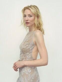 Cate Blanchett, by Rineke Dijkstra - NPG P2073