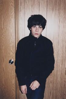 Jake Bugg, by Julian Broad - NPG x199964