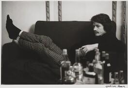 Sir John Hurt, by Graham Keen - NPG x199760