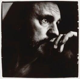 Lemmy (Ian Fraser Kilmister), by Julian Anderson - NPG x199741