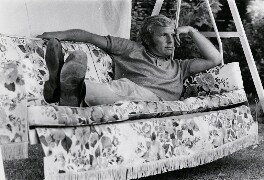 Bobby Moore, by Daily Sketch - NPG x199773