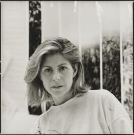 Cathy de Monchaux, by Nicholas Sinclair - NPG x199746