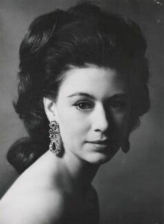 Princess Margaret, by Lord Snowdon, 1967 - NPG  - © Armstrong Jones