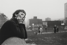 Glenn Murtha, by Tish Murtha - NPG x200068