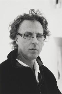 Garry Fabian Miller, by Philippe Garner - NPG x200110
