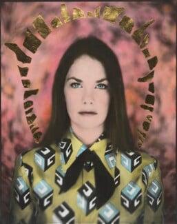 Ruth Wilson, by Walter & Zoniel - NPG x200097