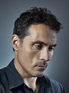 Rufus Sewell, by Rory Lewis - NPG x200073