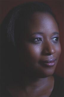 Charlene White, by Simon Frederick - NPG P2080