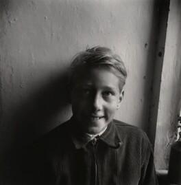 Simon Chadwick, by Ida Kar - NPG x200193