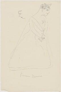 Princess Marina, Duchess of Kent, by Cecil Beaton - NPG D3629b