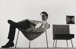 Sir Terence Conran, by Ray Williams - NPG x200105