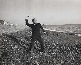 Jeremy Thorpe, by David Newell-Smith - NPG x200260