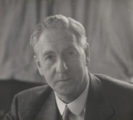 Walter McLennan Citrine, 1st Baron Citrine, by Bertram Park - NPG x199919