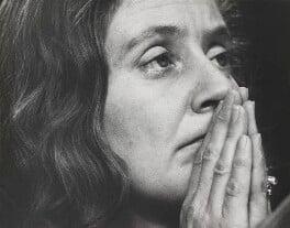 Shirley Williams, by David Newell-Smith - NPG x200267
