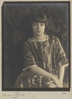 Princess Ileana of Romania, by Bertram Park - NPG x199905
