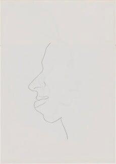 Princess Anne, by Cecil Beaton - NPG D17940a