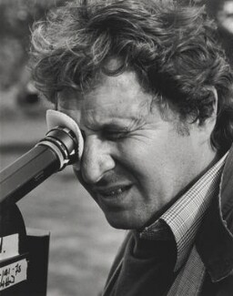 Jack Gold, by Wolfgang Suschitzky - NPG x200740