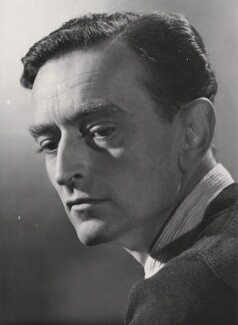 David Lean, by Baron (Sterling Henry Nahum), for  Camera Press - NPG x194383