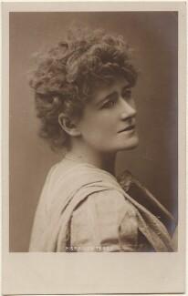 Ellen Terry, published by Charles William Faulkner & Co ('C.W.F. & Co') - NPG x196280