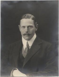 Prince Gustavus of Denmark, by Vandyk - NPG x105847