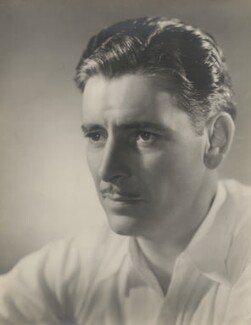 Ronald Colman, by Unknown photographer - NPG x194403