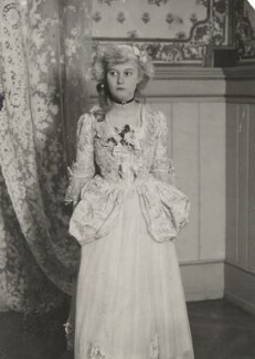 Elizabeth (née Asquith), Princess Bibesco, by George Grantham Bain - NPG x194409