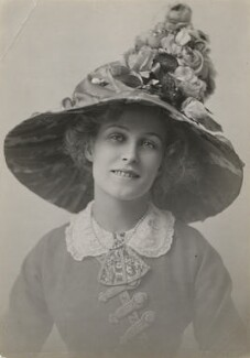 Pauline Chase, by Alfred Ellis & Walery - NPG x194415