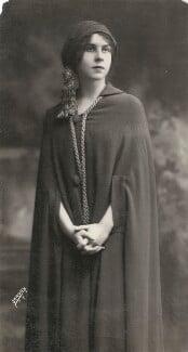 Lydia Lopokova, by Sarony & Co - NPG x194436