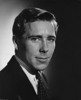 Lord Snowdon, by Anthony Buckley, for  Camera Press - NPG x194449