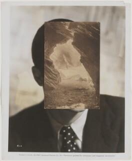 'Mask LXXXIV', by John Stezaker - NPG x200786
