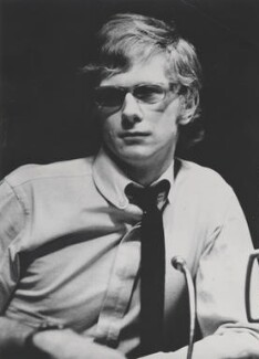 Andrew Loog Oldham, by Angela Williams (Angela Coombes), for  Camera Press - NPG x198239