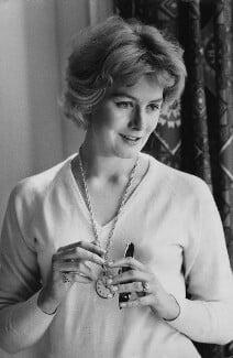 Vanessa Redgrave, by George Douglas - NPG x198248