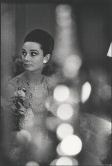 Audrey Hepburn, by Angela Williams (Angela Coombes) - NPG x198306