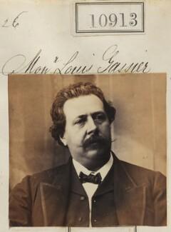Mr Louis Gassier, by Camille Silvy - NPG Ax60619