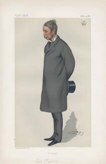 Lawrence Palk, 1st Baron Haldon ('Statesmen. No. 392.
