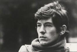 Ian McKellen, by Unknown photographer - NPG x198523