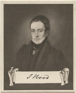Thomas Hood, issued by Sarony & Co, after  Unknown artist - NPG D48940