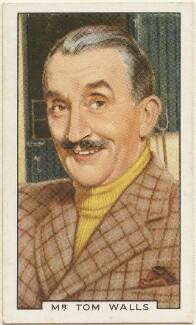 Tom Kirby Walls, issued by Gallaher Ltd - NPG D48987