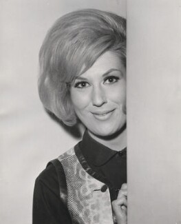 Dusty Springfield, by Unknown photographer - NPG x196071