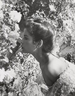 Bianca Jagger, by Cecil Beaton - NPG x40218