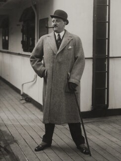 Valentine Browne, 6th Earl of Kenmare, by Unknown photographer - NPG x196117
