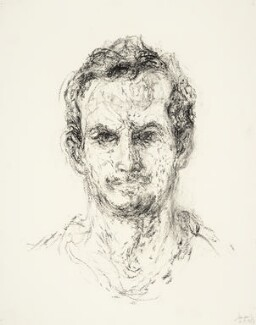 Andy Murray, by Maggi Hambling - NPG 7107(1)