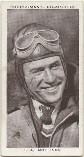James Allan Mollison, issued by W.A. & A.C. Churchman - NPG D49249