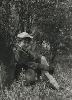Audrey Hepburn, by Bert Hardy - NPG x201268